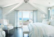 beach house / by Kristin Martinez