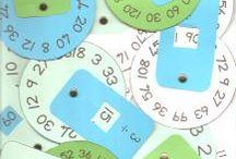 Matematik - De 4 regnearter