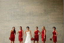 Wedding Attire / by invitesbyjen