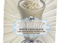 Frozen Hot Chocolate / by Big Train Inc