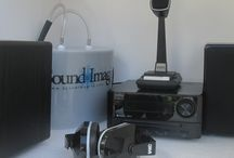 MRI Accessories / MRI Accessories from Sound Imaging