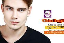 Chin Implant in Mumbai