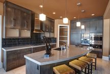 QUARTZ COUNTERTOPS / pictures and articles about quartz countertops and ENGINEERED stone countertops