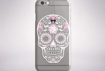 Clear Phone Cases