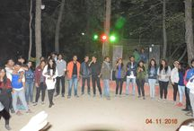 Outbound Trips