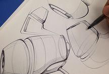 desing sketch