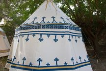 Historical tents / this is part of our work, join us on FB Historical costumes