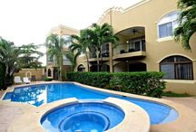 Beach Condo With High End Finishes / https://www.coldwellbankercostarica.com/property/5424/