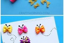 crafts for Milah