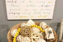Key to Decor Beads