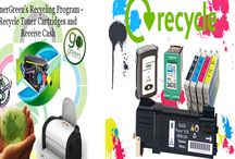 Toner Cartridge Services In Chennai / E Waste Recyclers India is the best choice for Toner and Inkjet Cartridges Recycling in Chennai. We work in collaboration with Reclaim-it, a company that arranges Toner Cartridge Recycling on behalf of charities.