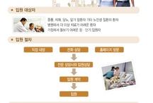 입원안내,Hospitalization Guidance