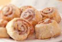 Sweet treats / Pastries, cakes etc