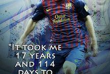 The genius that is Lionel messi
