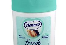 Nenuco / Heerlijke Spaanse Agua de Colonia  Geuren van Nenuco. Lekker verfrissend en verzorgend !