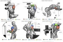 Hands workout