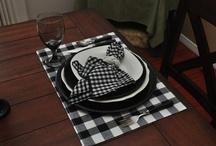 Decorating--Kitchen / by Pamela Raines
