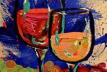 pinturas para bar