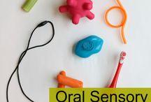 oral sensory