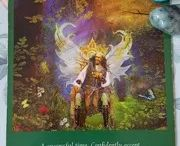 Angel Cards and Tarot
