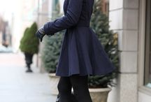 Fashion Women's Coats / Anything and everything outerwear and overwear.