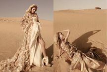 песчанка