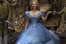 Платье Золушки: подробности
