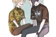 South Park is GAY! / mostly creek btw