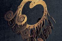 Ornamental Objects