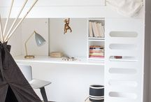 Room for kids / Loft bed
