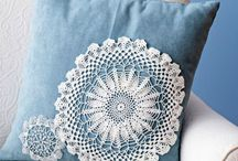 Lace reuse crafts