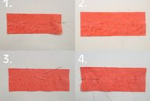 CREATE - sewing