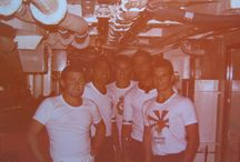 RNZN NAVY DAYS / My time in the RNZN