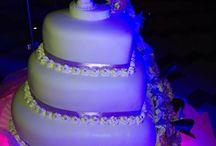 """Wedding Cake /  I nostri pasticcieri vantano una lunga esperienza e sono molto abili anche nella moderna """"arte"""" del cake design, realizzando dolci e torte decorate di ogni tipo.  http://www.villacaribe.it/wedding/"""
