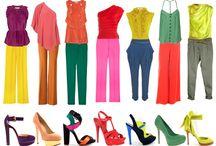 Clothing / by Christina Ferguson