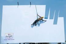 Advertising Billboards & Vallas Publicitarias