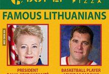 Lithuania -trakai