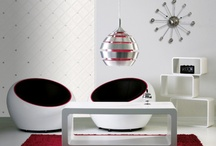 Wall Coverings I like / wall coverings, laminates, wall decor, wall paneling / by IDS Group