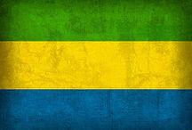 Destination :: Gabon