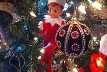 Elf On A Shelf Ideas / by Kendra Elliot