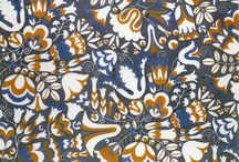 Patterns - history