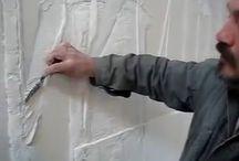 stěny