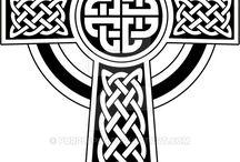 Celtic/Viking.