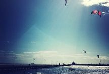 St Kilda Beach (including pier, kiosk, foreshore)