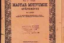 magyar hímzés