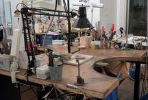 STOSSIMHIMMEL Atelier und Galerie
