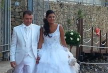 Special Weddings / I matrimoni più belli, firmati Mondo Sposa