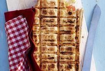 Brood braai