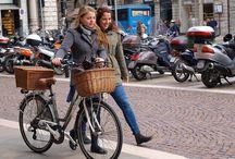 Italian Cycle Chic