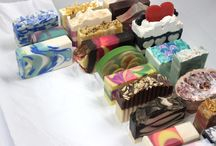Nightengales / Just a place for my soap ideas! / by Chrissi Johnson